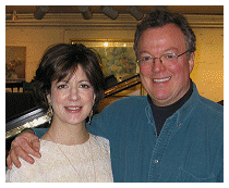 Mike and Lisa Sweeney
